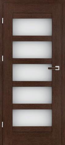 Interiérové dvere ERKADO rámové STILE