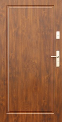 Vchodové dvere WIKED PREMIUM