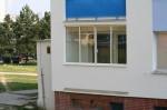 Zasklenie balkónov a lódžií