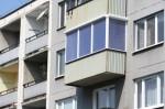 Zateplenie  balkónov,  lódžií  a okien roletovým systémom